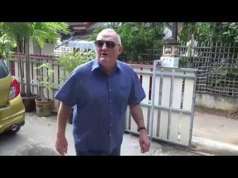 Mahasarakham Ep14  A trip to Kranuan