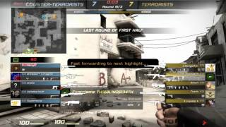 Different Types Of Shots In Cs.go