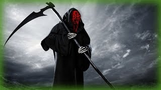 Scary Real Life Encounters with the GRIM REAPER!