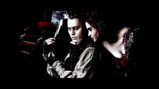Sweeney Todd Full Soundtrack
