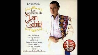 Isi   -   Juan Gabriel