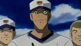Captain Tsubasa   Road to 2002 Episode 32 Part II