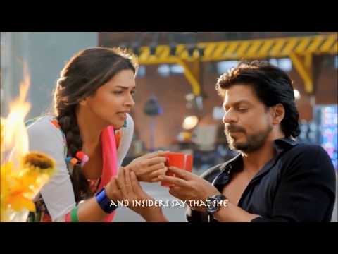 Xxx Mp4 Shahrukh Khan To Romance Alia Bhatt And Deepika Padukone 3gp Sex