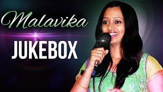 Singer Malavika Telugu Hit Songs Jukebox