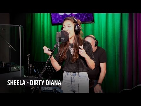 Xxx Mp4 Sheela Dirty Diana Live Bij Evers Staat Op 3gp Sex