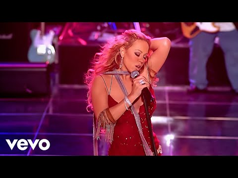 Download Mariah Carey - Bringin' On The Heartbreak