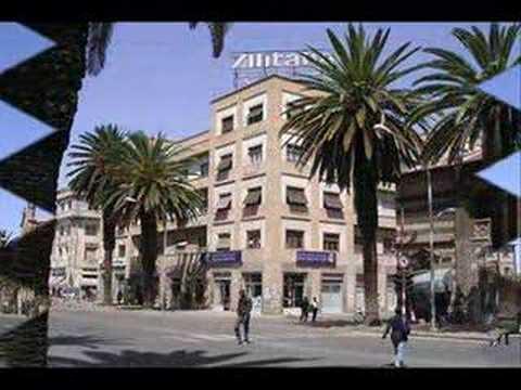 Eritrea Asmera nafekot Asmera