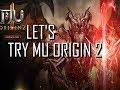 Download Video Download LET'S TRY MU ORIGINS 2 - MU - MU GAMEPLAY - MU 2 GAMEPLAY 3GP MP4 FLV