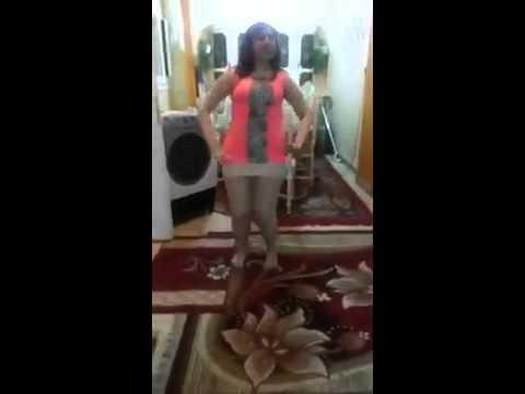 رقص موزة جامدة