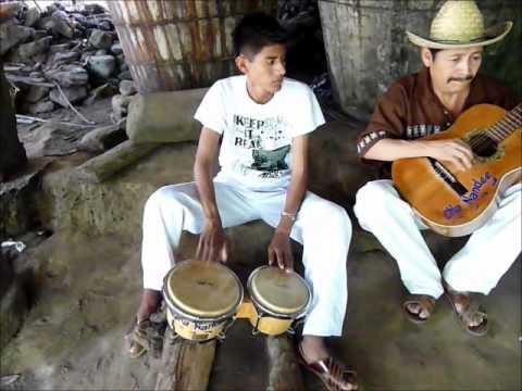 ANDANZAS CHA NANDEE Nombre de la canción AHORA VUELVES Autor Juvenal Lopez Hernández