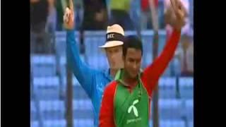 Bangladesh vs West Indies (Ban vs WI) 3rd ODI Highlights by Imran Mirja.flv