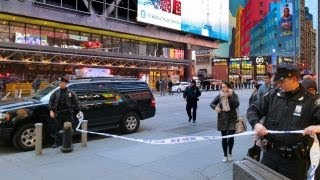Judge Napolitano on lawful way to handle NYC attack suspect
