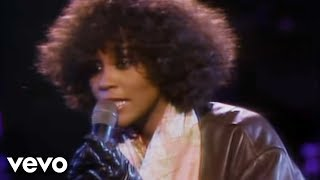 Whitney Houston - Didn't We Almost Have It All (Official Music Video)