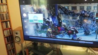 """Hisense 65"""" 4k TV Review HE65k5510uwts"""