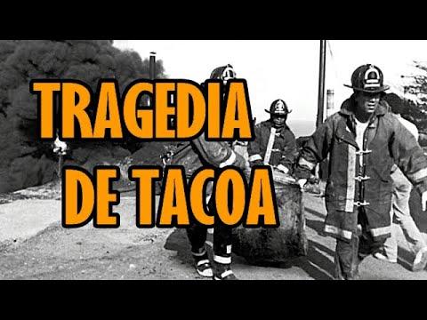 Nuestro Insolito Universo Tragedia de Tacoa