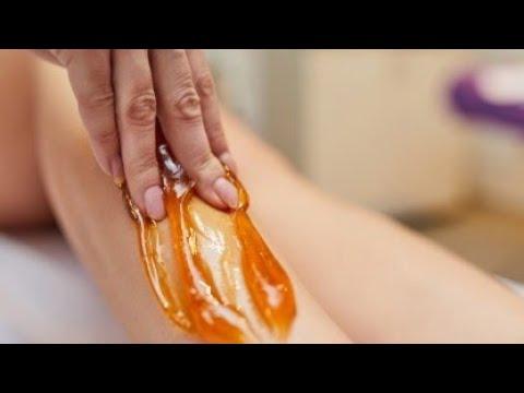 Xxx Mp4 DIY Arabian Wax How To Make Halawa Wax How To Make Arabian Wax Sugar Wax At Home 3gp Sex