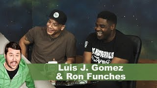 Luis J. Gomez & Ron Funches | Getting Doug with High