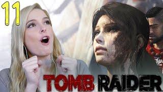 TIME FOR REVENGE- Tomb Raider Walkthrough- Part 11