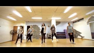 Iggy Azalea - Work | Dance | BeStreet