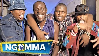 The Kansoul - JINYCE Ft Supa Marcus (OFFICIAL VIDEO) ||REACTIONMAX||