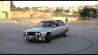 كرم شلالفة خمسات BMW ترقوميا