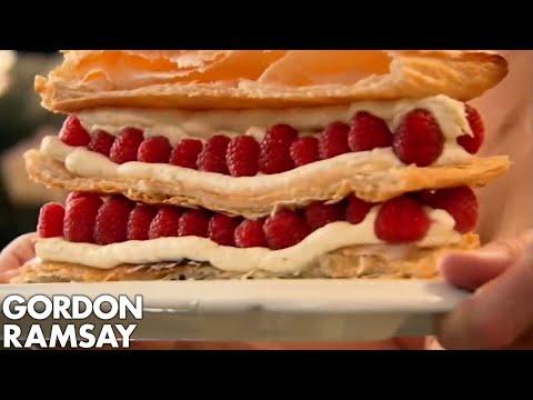 Chocolate Sponge Cake Gordon Ramsay
