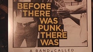 A BAND CALLED DEATH Documentary - DETROIT