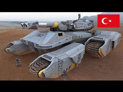 Download Türk Ordusunun Amerika'yı Korkutan 10 Teknolojik Silahı free