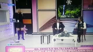 Işıl Deniz ile ışıltılı saatler programı Ercan yeşiltaş