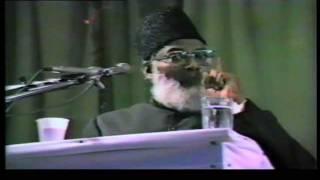 Lecture 1/9 : Azmat-e-Quran عظمتِ قرآن (Abu Dhabi) Dr. Israr Ahmed