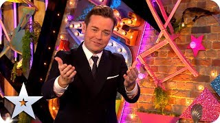 Doosh! Roll the montage…it's the best bits from BGMT Series 13 | BGMT 2019
