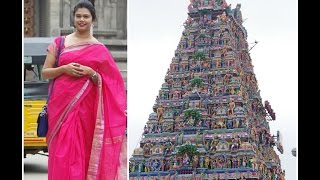 VLOG: A day in CHENNAI! Tirupati Balaji Visit. Food, Shopping Experience