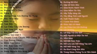 Tuyển Tập Những Ca Khúc Thánh Ca Sinh Hoạt Giới Trẻ