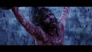 Crucifixion and Resurrection - Last scene of Jesus (
