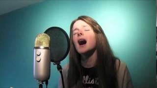 Need You Now - Lady Antebellum/Adele - Jade Burke