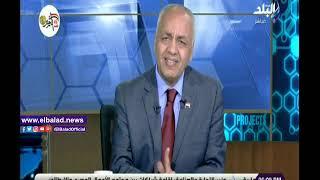 صطفى بكري: الشعب القطري لن يتآمر مع نظام تميم على إسقاط السعودية