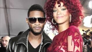Usher feat. Rihana & Britney Spears - Climax Remix