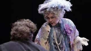 The Madwoman of Chaillot Production Trailer