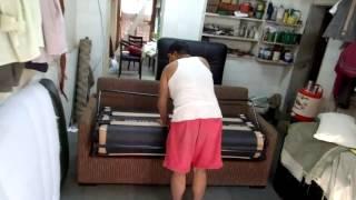 sof bed video in mumbai ,www.soffaa.com