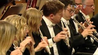 FIREBIRD, Stravinsky, 1910 , London Symphony Orchestra, Ion Marin (encore Bàrtok Romanian Dances)