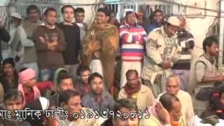 বাউল গান,তুমি কদম বাবা কেবলা কাবা।।মাহবুব