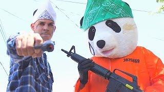 Desiigner - Panda ( PARODY )
