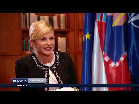 Xxx Mp4 Predsjednica Kolinda Grabar Kitarović Za Dnevnik Nove TV O Aferama Koje Potresaju Zemlju 3gp Sex