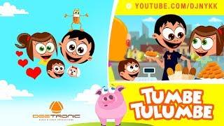 TUMBE TULUMBE - Maximove Avanture (2017) U POSLASICARNICI | PASTRY SHOP