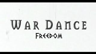 War Dance - Freedom [Official Music Video]