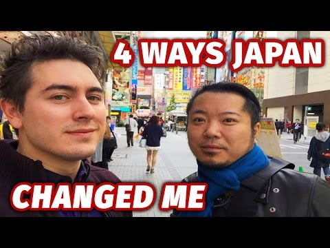 Xxx Mp4 4 Ways Living In Japan Changed Me 3gp Sex