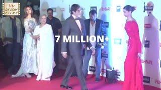 When Deepika Padukone Unexpectedly Met Amitabh Bachchan   | 6 Million+ Views | Six Sigma Films