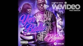 KayBillz-Y3n-Balle(Prod by Beatmonsta)