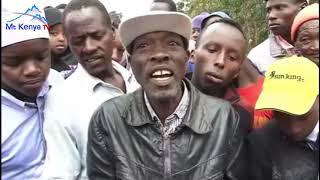Aikari Limuru kuendikithia maramu iria yenjagwo gicigo-ini giki kumakira barabara