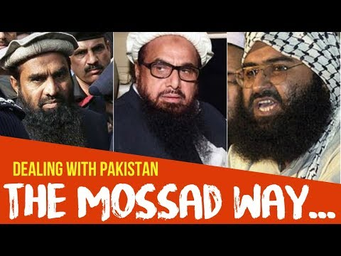 Xxx Mp4 Dealing With Paki Terror TheMossadWay Ep 68 TheDeshBhakt 3gp Sex